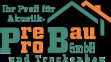 Logo Preprobau GmbH